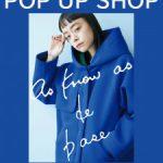 【アズノウアズコンシート】POP UP SHOP★
