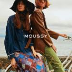 【マウジー】MOUSSY 2021SS ノベルティ & POINT UP CAMPAIGN